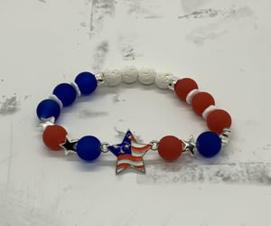 blue, aromatherapy, and lavabeads image