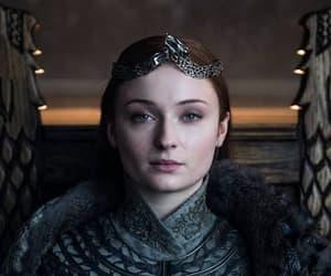 Sophie Turner from Sansa Stark from Game Of Thrones