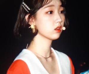 weeekly and shin jiyoon image