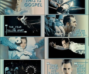 aesthetic, celebrity, and panic at the disco image