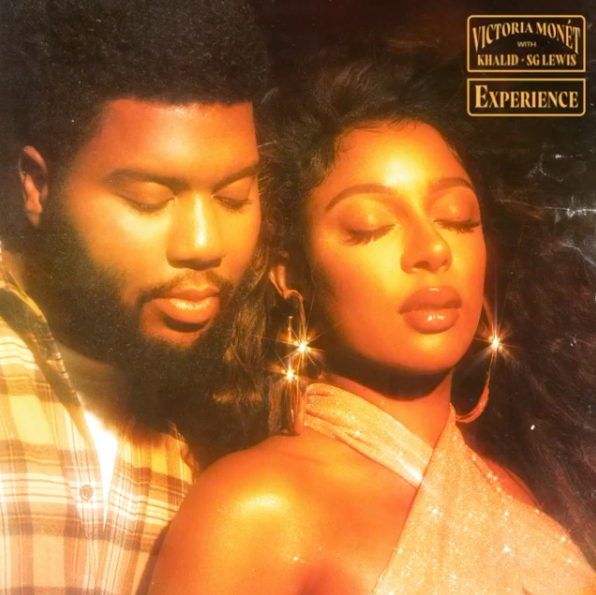 experience, khalid, and victoria monet image