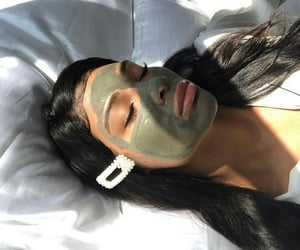 article, healthy, and masks image