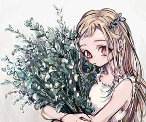 jibaku shounen hanako kun image