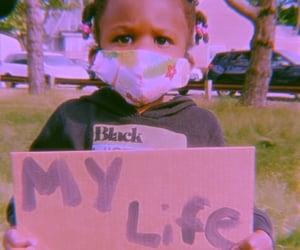 blm, black lives matter, and all black lives matter image
