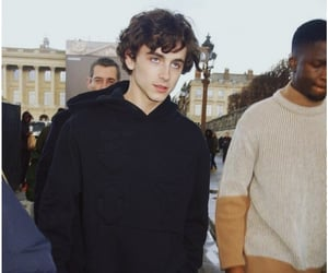 timothee, boy, and timothee chalamet image
