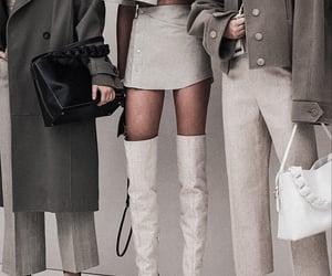 fashion, style, and aesthetic image