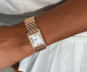 accessories, cartier, and designer image