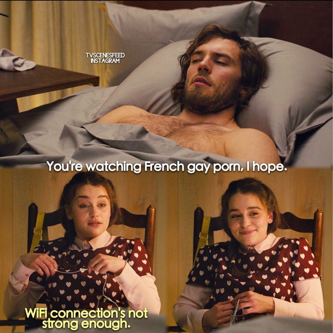 Me Before You 2016 Uploaded By Sexytrash04 On We Heart It