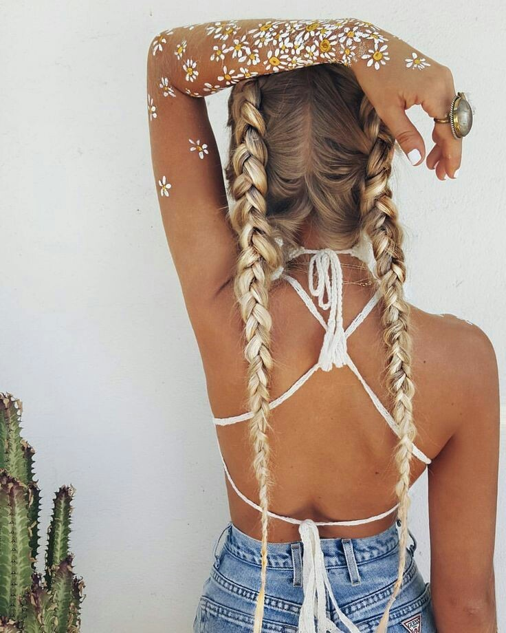 girls, style, and relax image