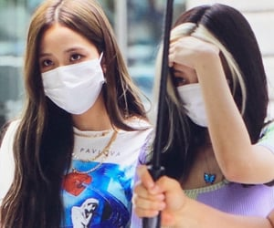 preview, jensoo, and blackpink image