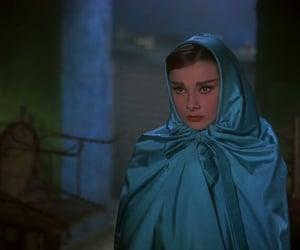 actress, audrey hepburn, and hepburn image