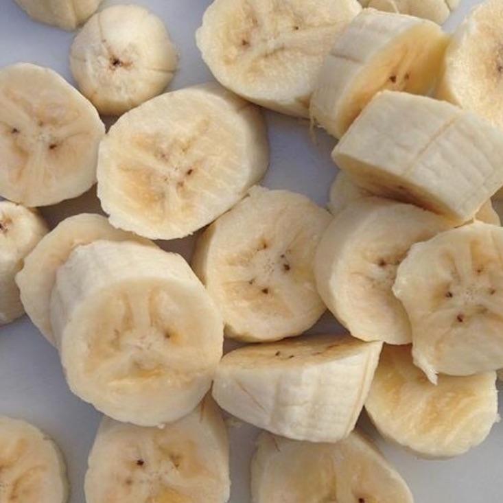 banana, aesthetic, and theme image