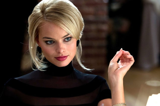 margot robbie, actress, and beauty image