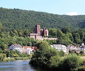germany, Hesse, and bergstrasse image