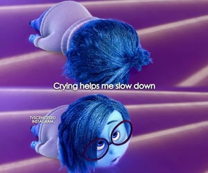 animated, film, and inside out image