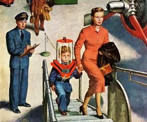 oldie, Retro Futurism, and atompunk image