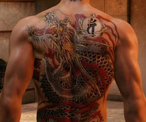 boys, game, and tatto image