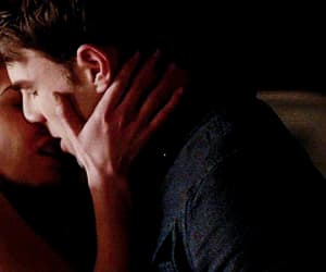 couple, The Originals, and danielle campbell image