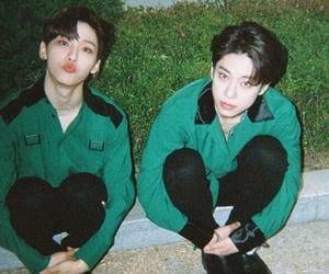 kpop, donghyun, and kim donghyun image