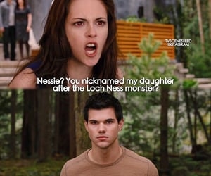 2012, bella swan, and Taylor Lautner image