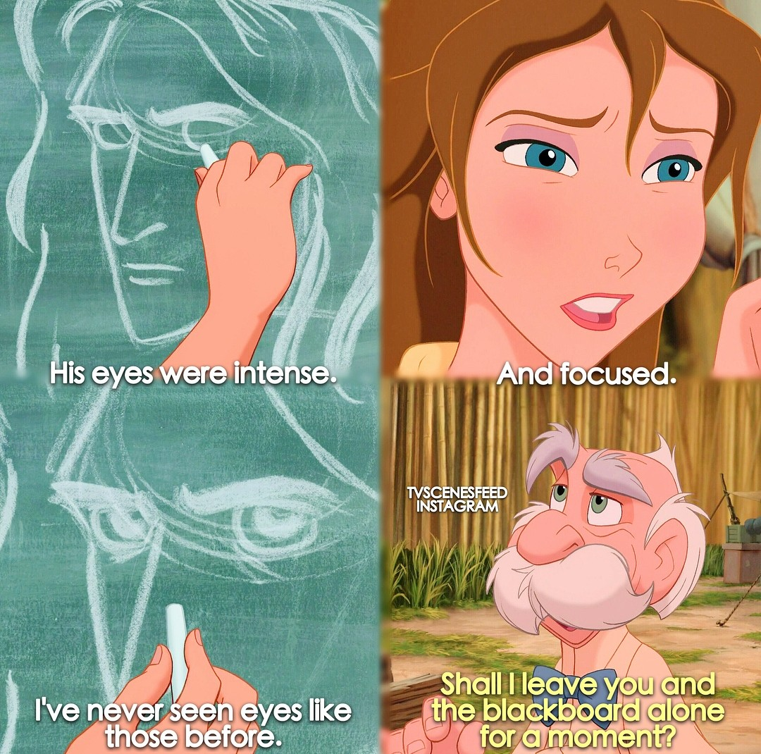 Tarzan 1999 Discovered By Sexytrash04 On We Heart It
