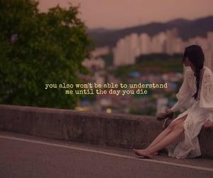 Korean Drama, quote, and korean dramas image