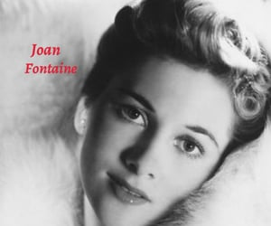 """Joan Fontaine was a British-American actress who is best known for her starring roles inHollywoodfilms during the """"Golden Age"""". Fontaine appeared in more than 45 films in a career that spanned five decades."""