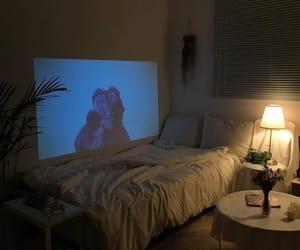 aesthetic, bedroom, and minimalism image