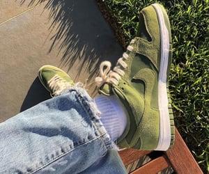 ig: liamxswartz                                                                        Dunk Low 'Palm Green'