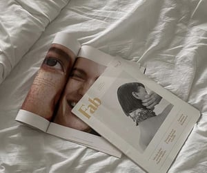 aesthetic, chill, and magazine image