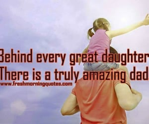 Daddy's Girl, quote, and words image
