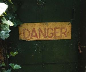 camera, danger, and phone image