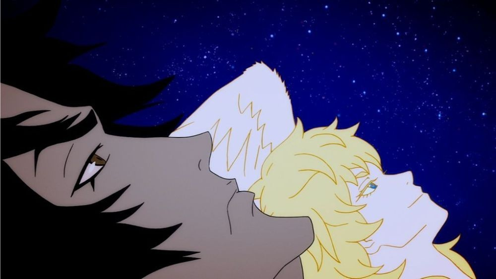 231 Images About Devilman Crybaby On We Heart It See More About Devilman Crybaby Anime And Devilman