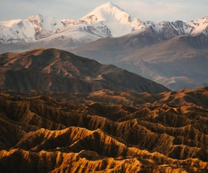 kyrgyzstan, travel photography, and commercial photography image