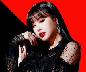 OH MY GOD, 2nd mini album, and soojin image