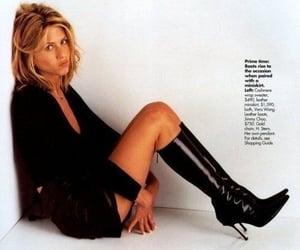 Jennifer Aniston and style image