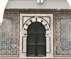 arabesque, arabian, and architecture image