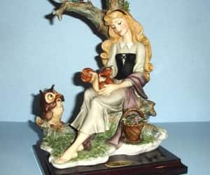 Armani, etsy, and princess aurora image