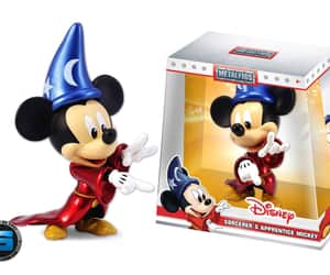 disney, etsy, and mickey mouse image