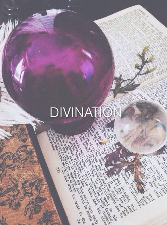 divination, harry potter, and hogwarts image