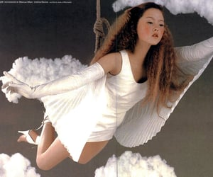 90s, angel, and cinema image