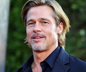 actor, brad pitt, and producer image