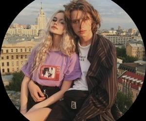 aesthetic, aestheticcouple, and couple image