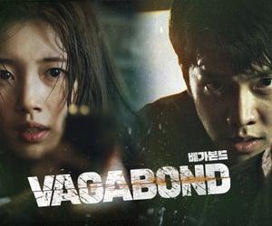 vagabond, kdrama, and bae suzy image