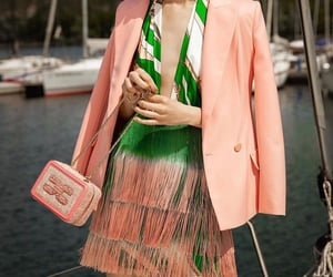 blazer, luxe, and moda image