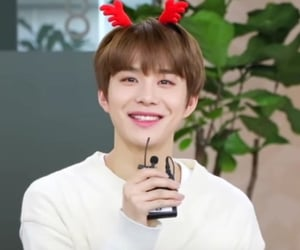jungwoo image