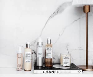 chanel, marble, and room image
