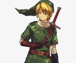 Legend of Zelda image