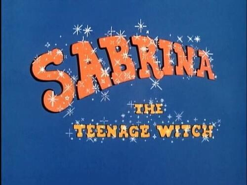 addams family, the vampire diaries, and sabrina the teenage witch image