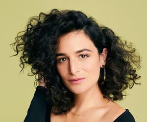 actress and jenny slate image